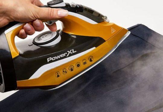 Power Xl Iron Reviews