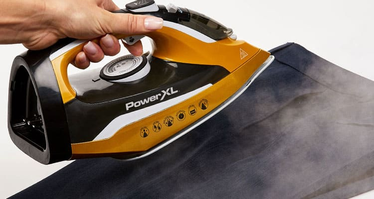 Power Xl Iron Reviews