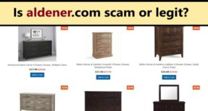 Aldener com Reviews – What You Should Know Before Order!