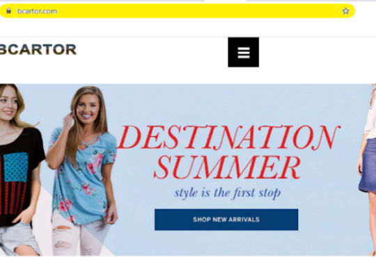 Bcartor Reviews {March} Is It A Legit Online Store