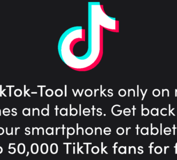 Fametiktok.Me Reviews [2020] Does fame tiktok.me Work