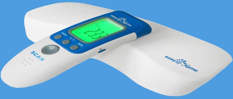 SmartFever Thermometer
