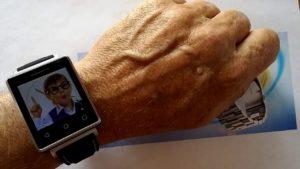 G7 Smartwatch Reviews