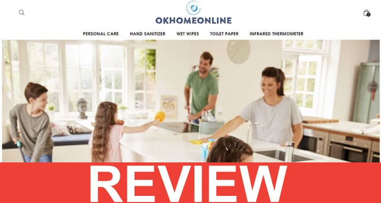 Okhomeonline Reviews 2020