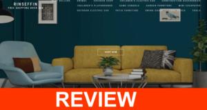 Rinseffin Company Reviews 2020