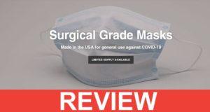 United Medical Masks Review 2020