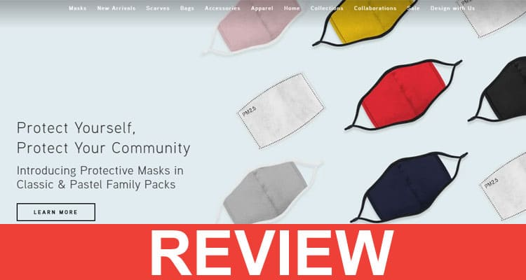 Vida Face Mask Reviews 2020