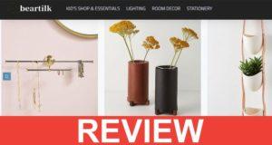 Beartilk Website Review 2020
