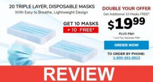 Breathe Pure Disposable Mask Reviews 2020