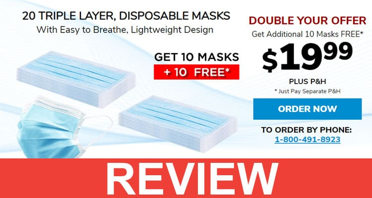 Breathe Pure Disposable Mask Reviews 2020