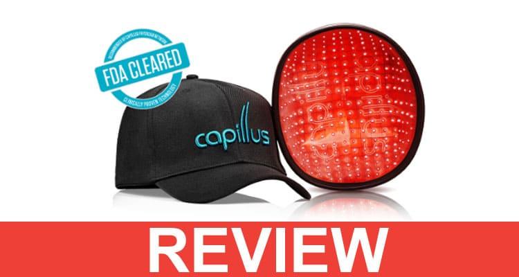 Buycapillus.com Review 2020