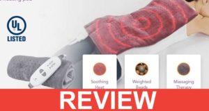 Calming Heat Pad Reviews 2020