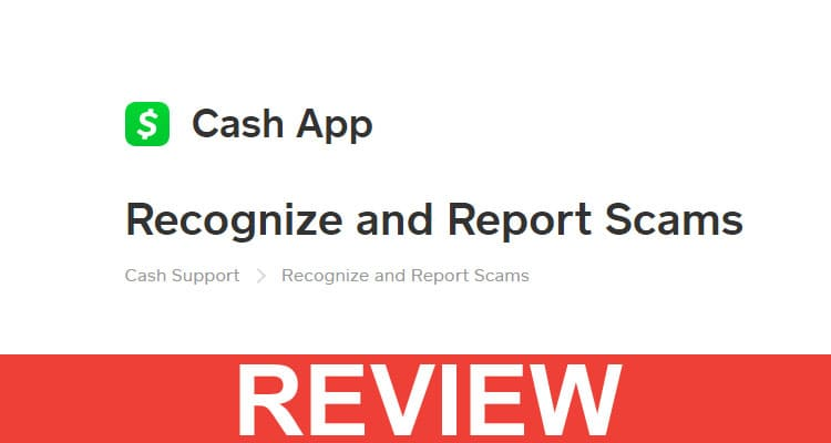 Cash App Scam News 2020