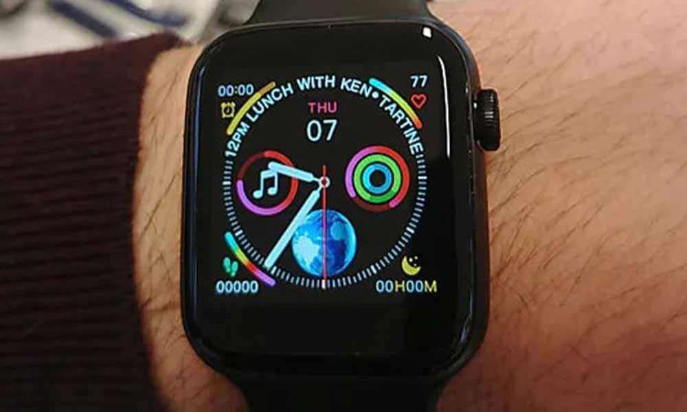 Ewatch Singapore Review
