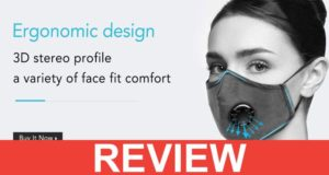 Graicc Mask Reviews 2020