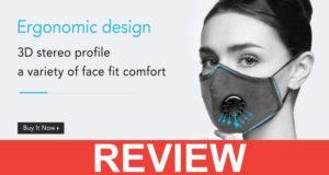 Kelleruss Mask Reviews 2020