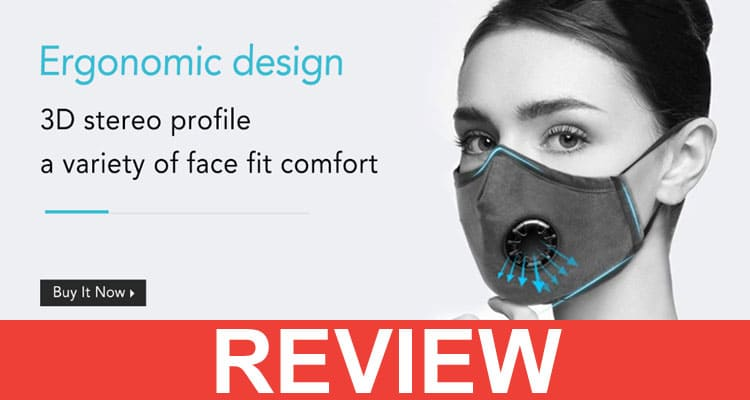 Kelleruss Mask Reviews 2020