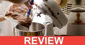Kitchennes com Legit 2020