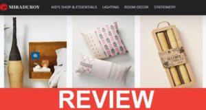 Miraduroy Website Reviews 2020