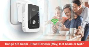 Range Xtd Scam - Read Reviews [May] Is It Scam or Not