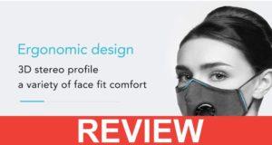 Sivuan Mask Reviews 2020