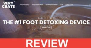 Very Crate Detox Reviews 2020