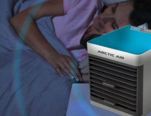 Arctic Breeze Review