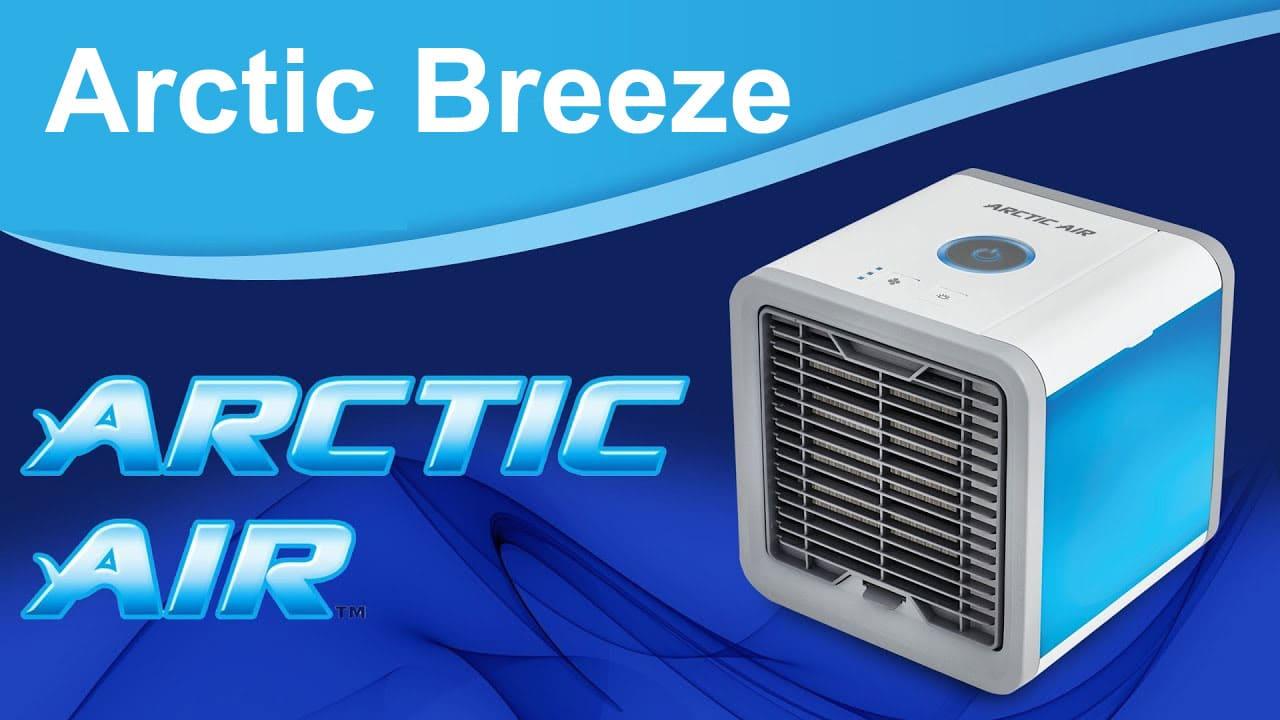 Arctic Breeze