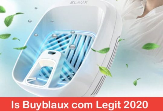 Is Buyblaux com Legit and Reviews 2020