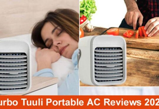 Turbo Tuuli Portable Ac Review 2020