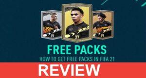 fifa21packs.Com Review 2021